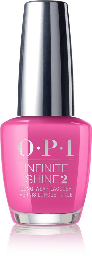 OPI Infinite Shine Shorts Story ISLB86 15 ml