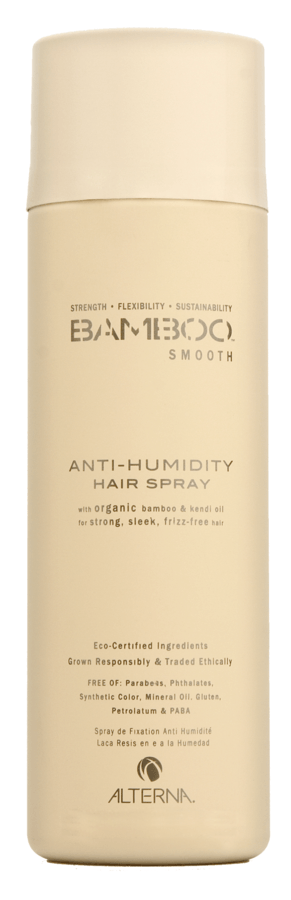Alterna Bamboo Smooth Anti-Humidity Hair Spray 250 ml
