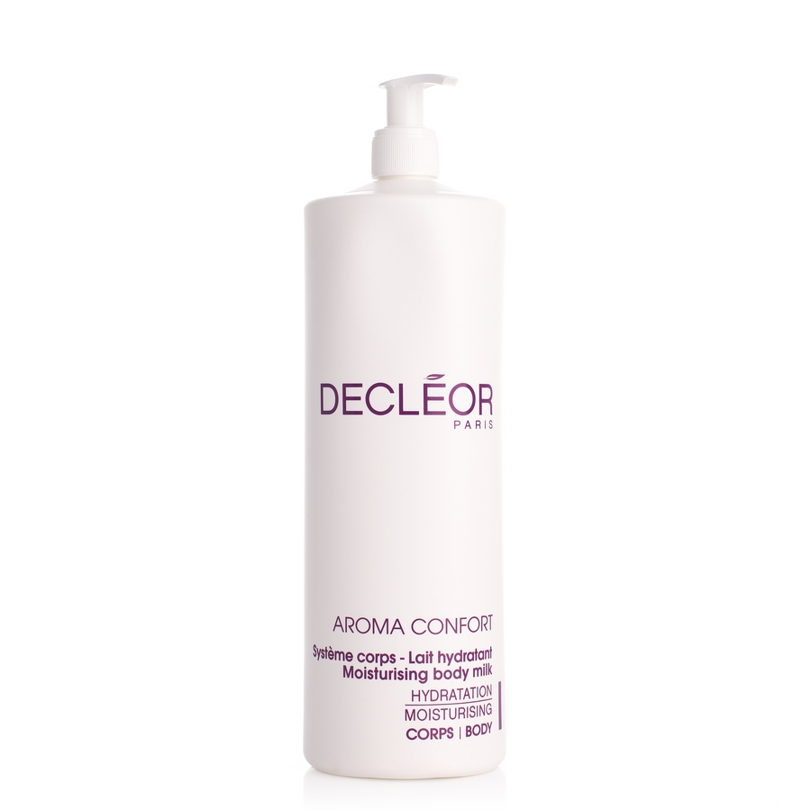 Decléor Aroma Confort Moisturising Body Milk 1000ml