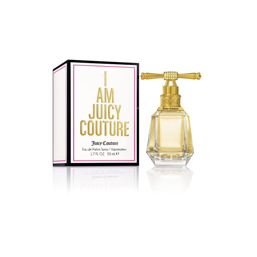 Juicy Couture I Am Juicy Eau De Parfum För Henne 50ml
