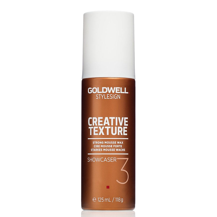 Goldwell Stylesign Creative Texture Showcaser 125ml