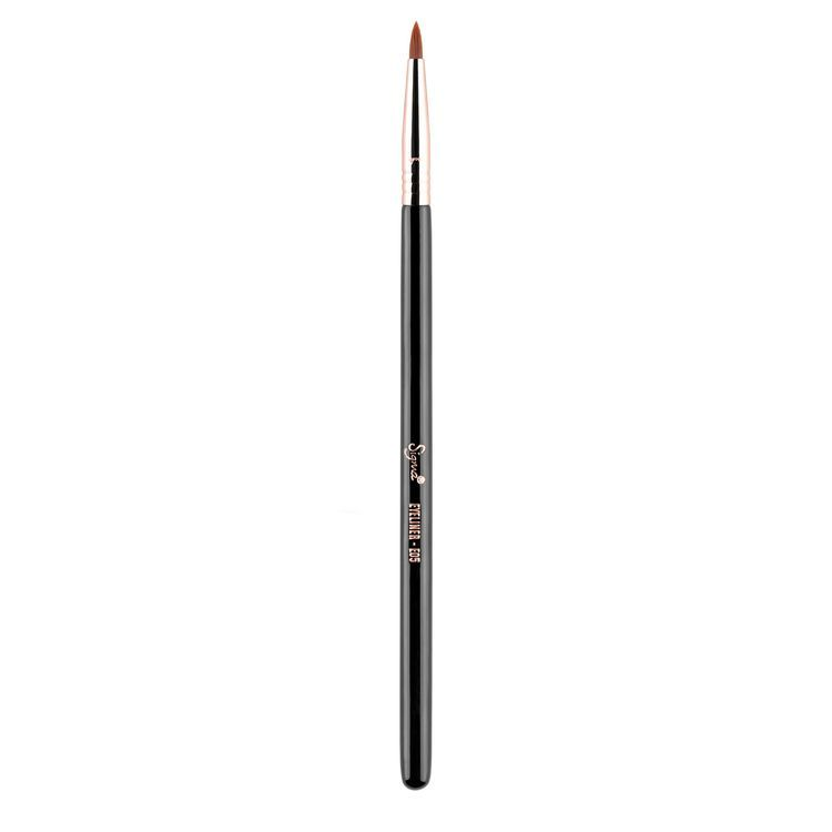 Sigma E05 – Eye Liner Brush Copper