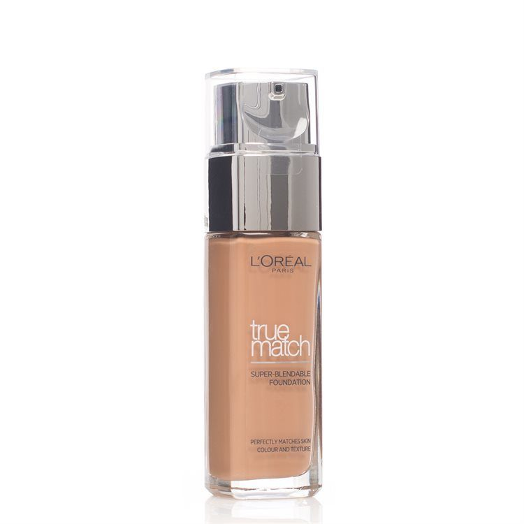 L'Oréal Paris True Match Liquid Foundation 2N Vanilla 30 ml