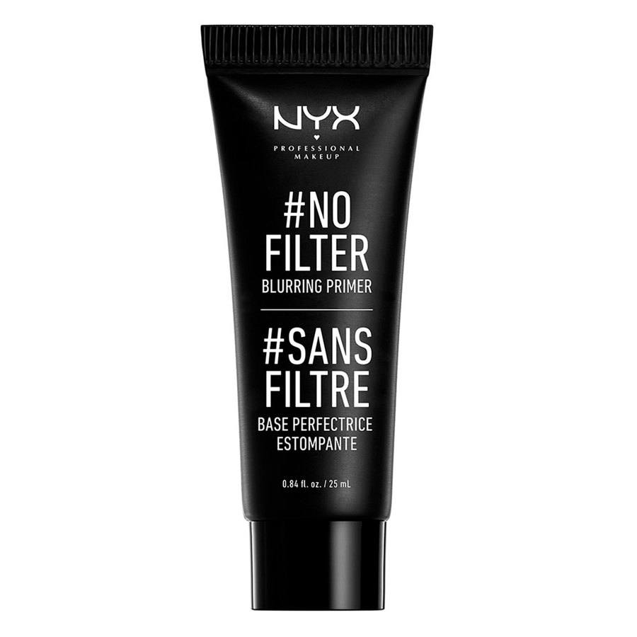 NYX Professional Makeup #NoFilter Blurring Primer 25 ml