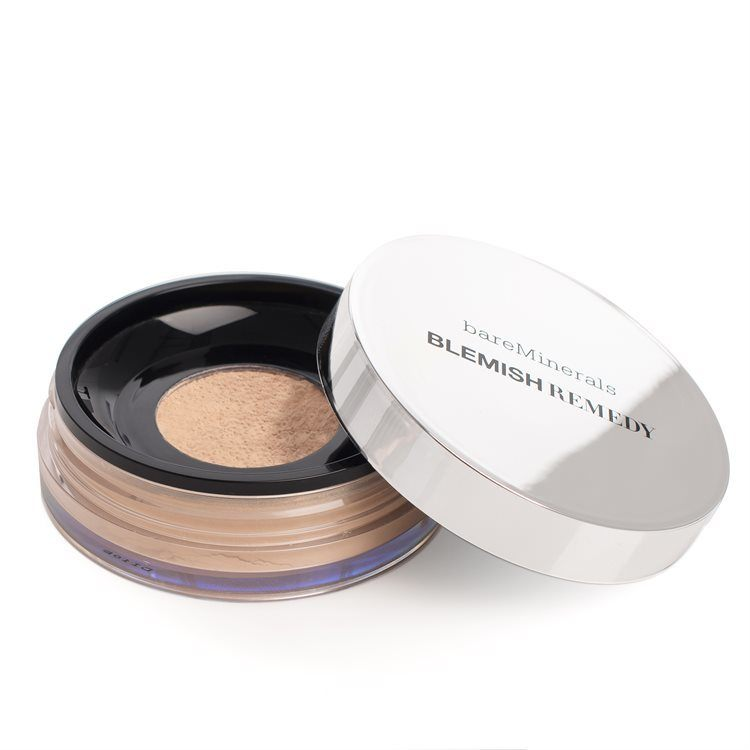 BareMinerals Blemish Remedy Foundation Clearly Porcelain 01 6 g