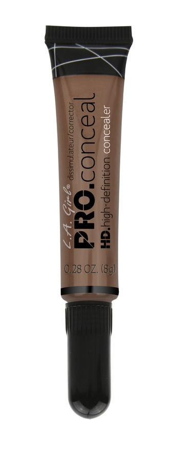 L.A. Girl Cosmetics PRO.conceal HD Concealer Dark Cocoa GC988 8 g