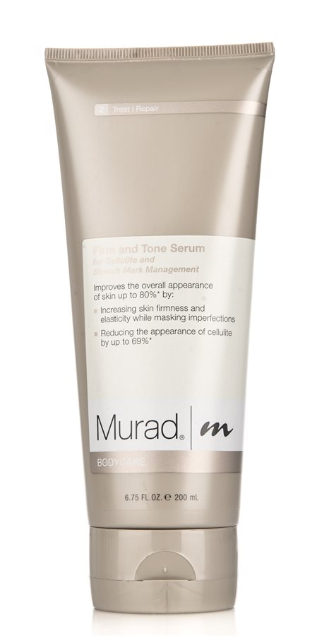 Murad Bodycare Firm And Tone Serum 200 ml