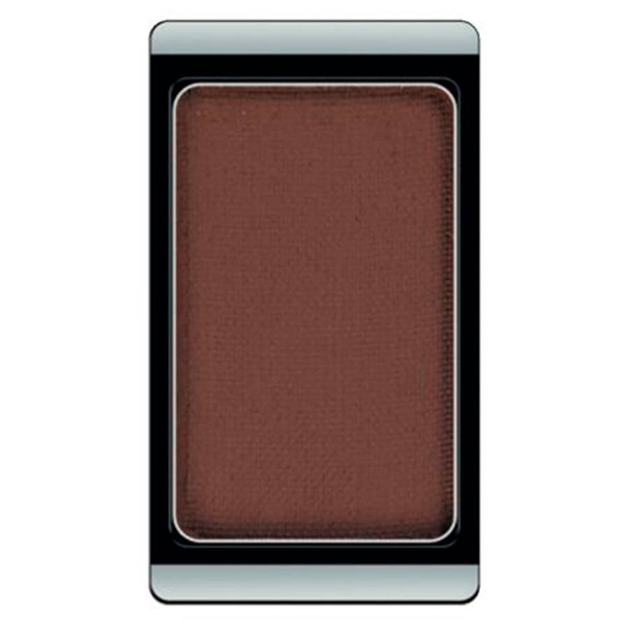 Artdeco Eyeshadow #524 Matt dark grey mocha