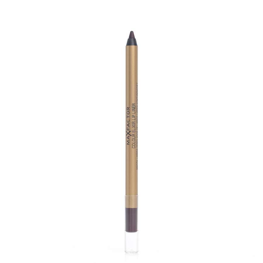 Max Factor Colour Elixir Lipliner Mauve 39 Mistress