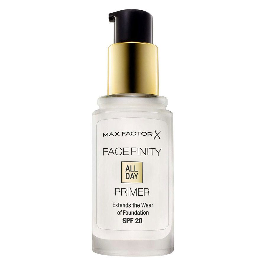 Max Factor Face Finity All Day Primer Spf20