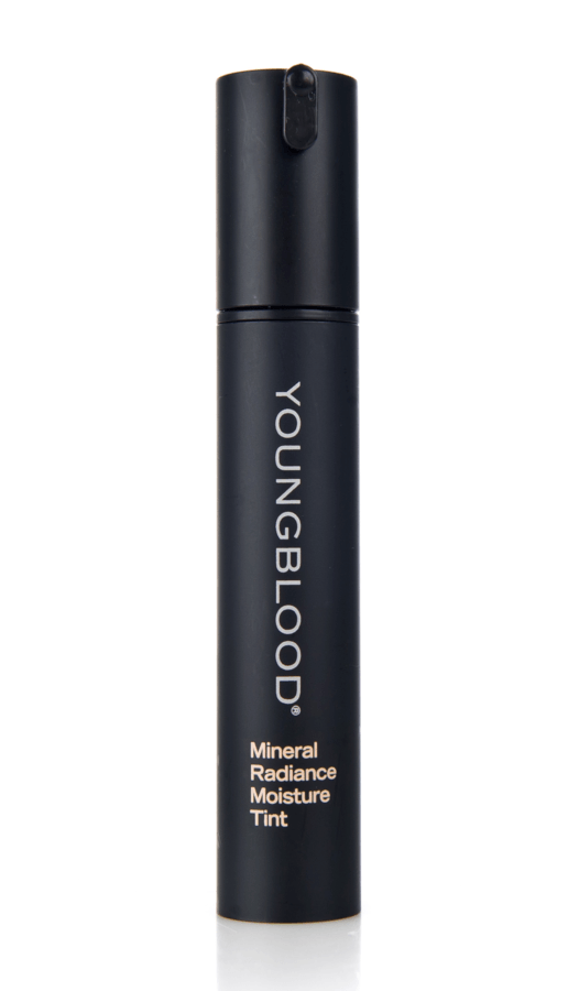 Youngblood Mineral Radiance Moisture Tint Tan 30ml