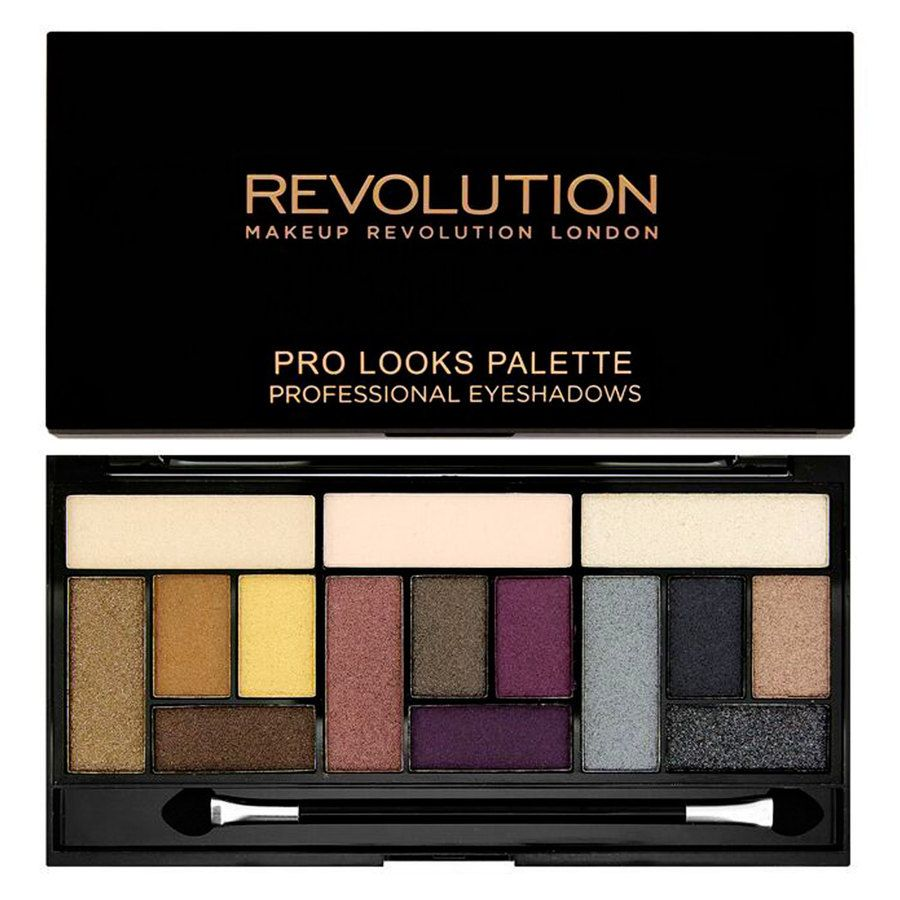 Makeup Revolution Pro Looks Palette Big Love 13 g