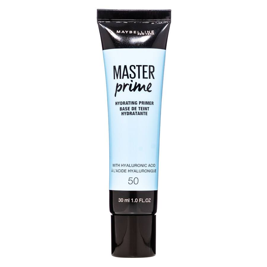 Maybelline Master Prime Hydrating Primer Base 30 ml