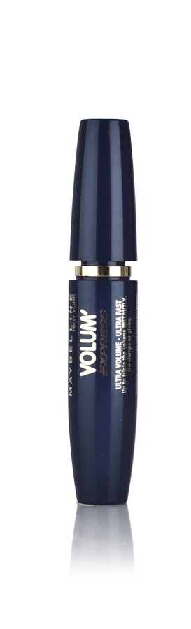 Maybelline Volum' Express Mascara 10 ml Black