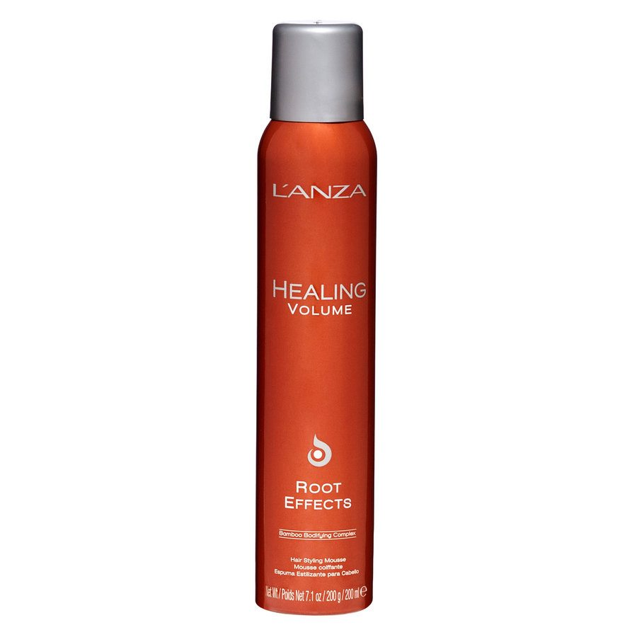 Lanza Healing Volume Root Effects 200ml