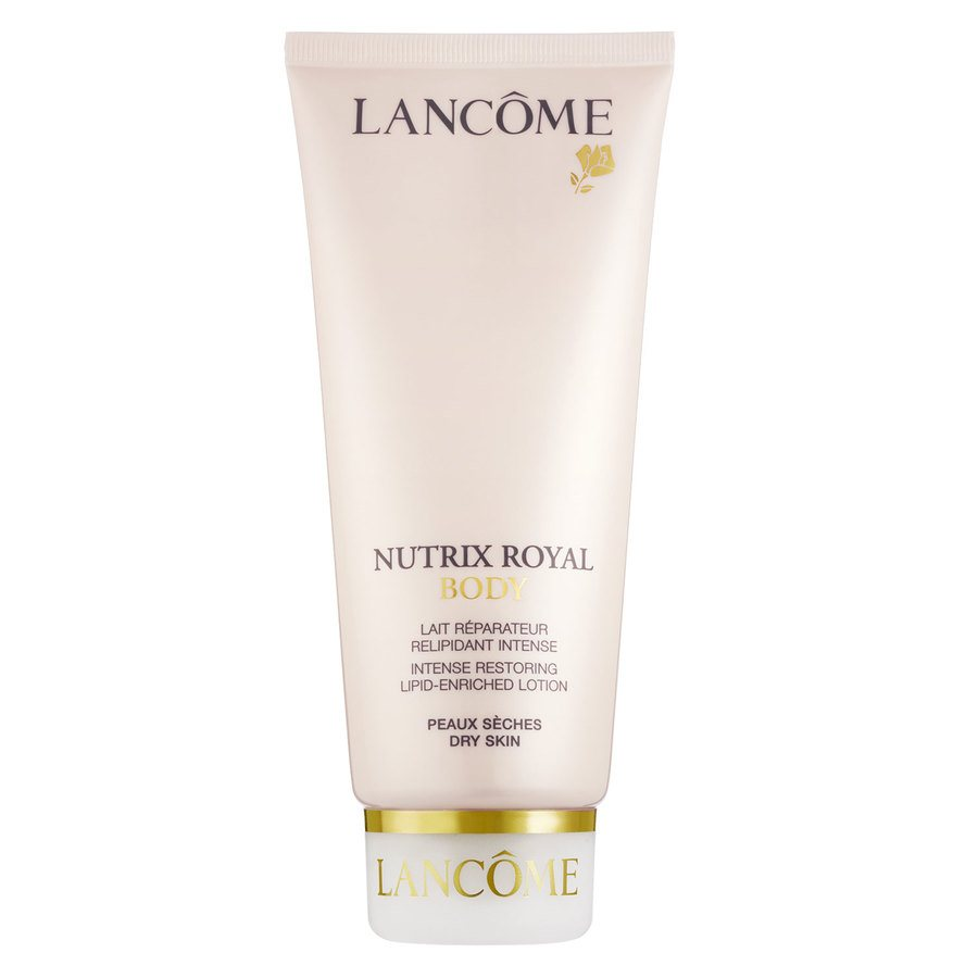 Lancôme Nutrix Royal Body Lipid-Enriched BodyLotion Dry Skin 200 ml
