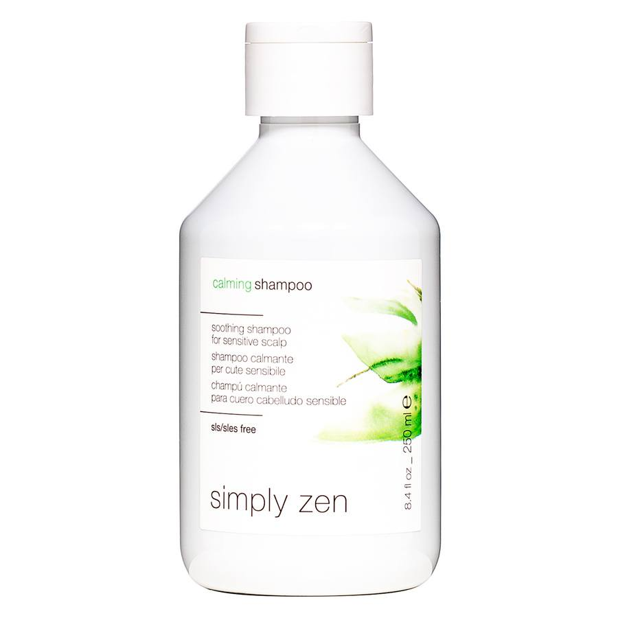 Milk_Shake Simply Zen Calming Shampoo 250 ml