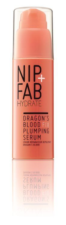 NIP+FAB Dragons Blood Fix Serum 50 ml