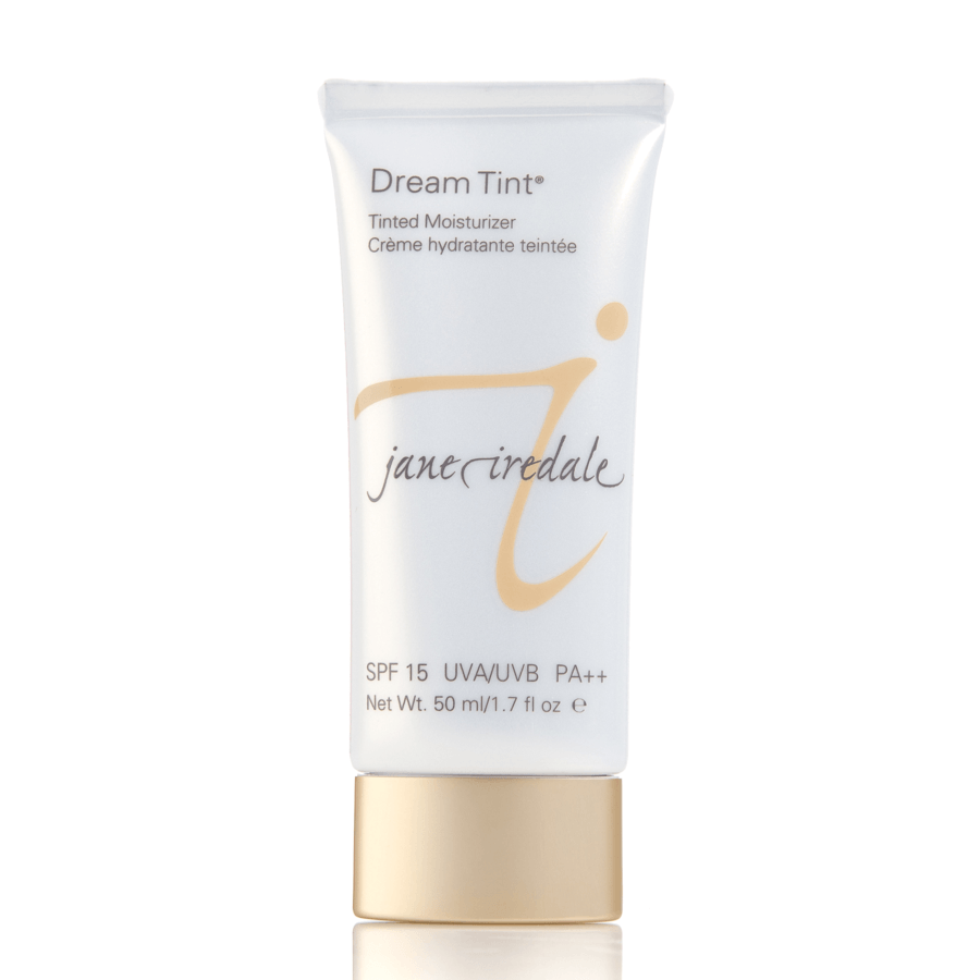 Jane Iredale Dream Tint SPF 15 Moisturizer Medium Dark 59 ml