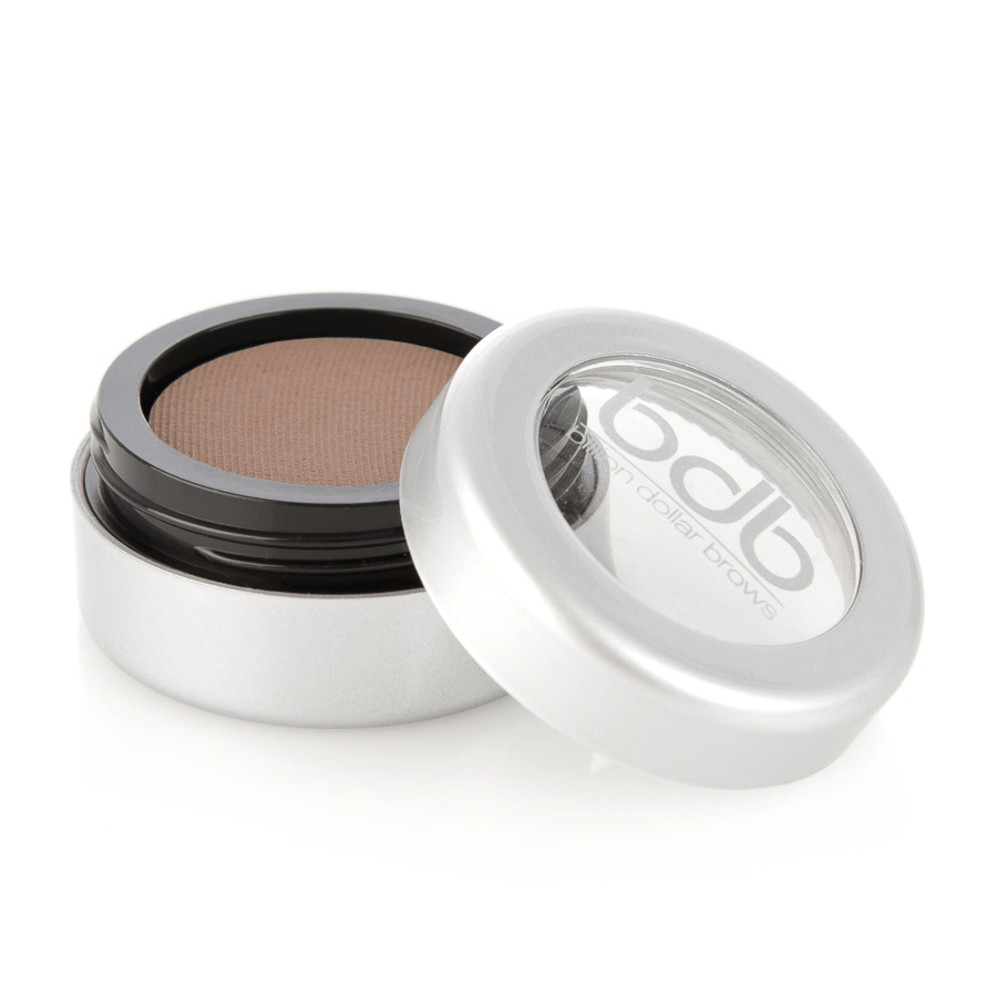 Billion Dollar Brows Brow Powder- Taupe
