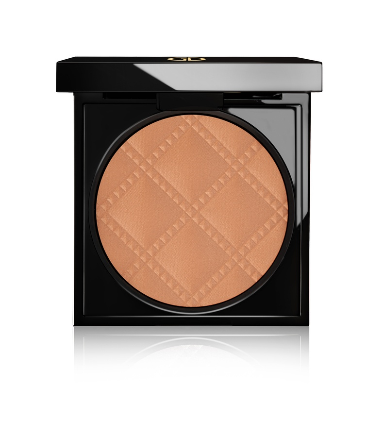 Ga-De Idyllic Soft Satin Bronzing Powder No.67 Bronze Mist