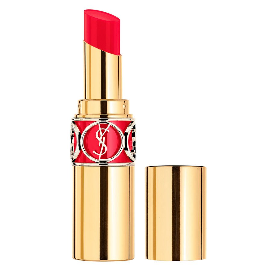 Yves Saint Laurent Rouge Volupté Shine Lipstick #45 Rouge Tuxedo