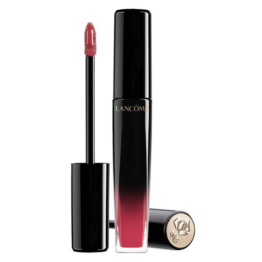 Lancôme Absolu Lacquer Lip Gloss #315 Energy Shot