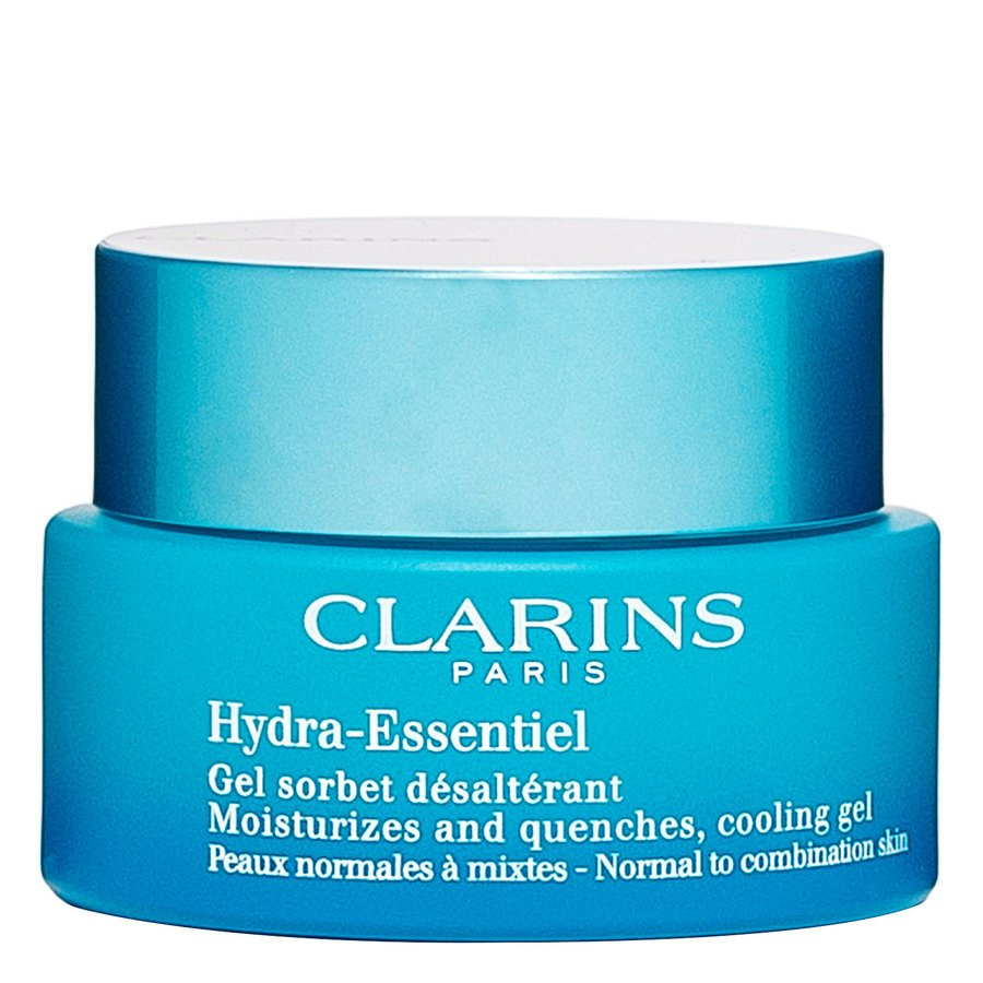 Clarins Hydra-Essentiel Cooling Gel 50ml