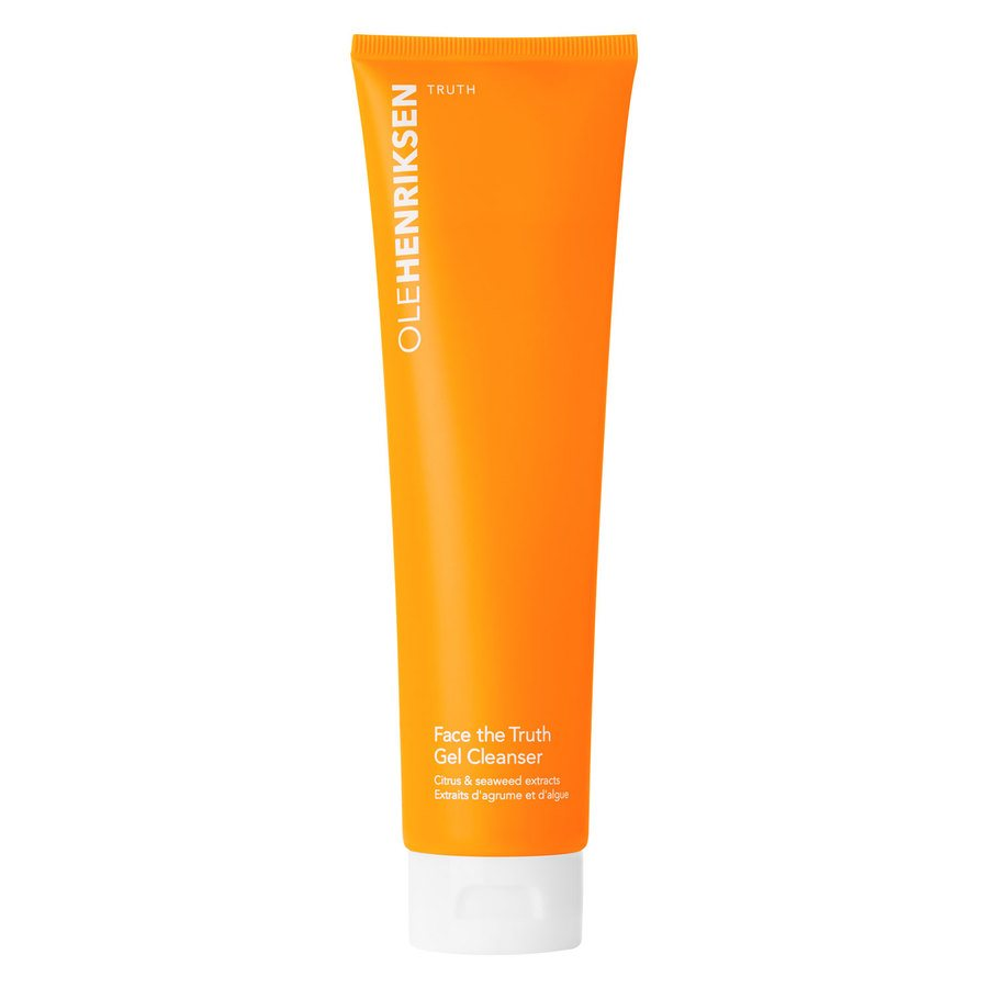 Ole Henriksen Face The Truth Gel Cleanser 147ml