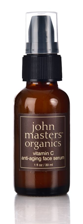 John Masters Organics Vitamin C Anti-Aging Face Serum 30 ml