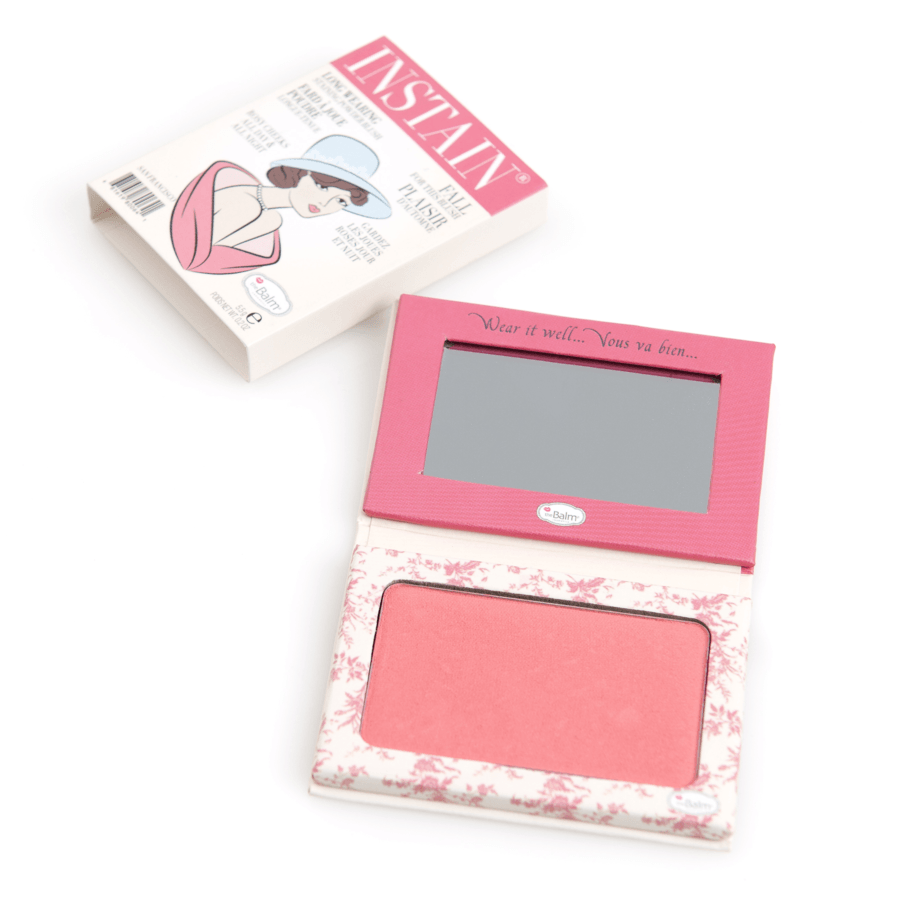 The Balm Instain Long Wearing Powder Blush Toile 5,5 g