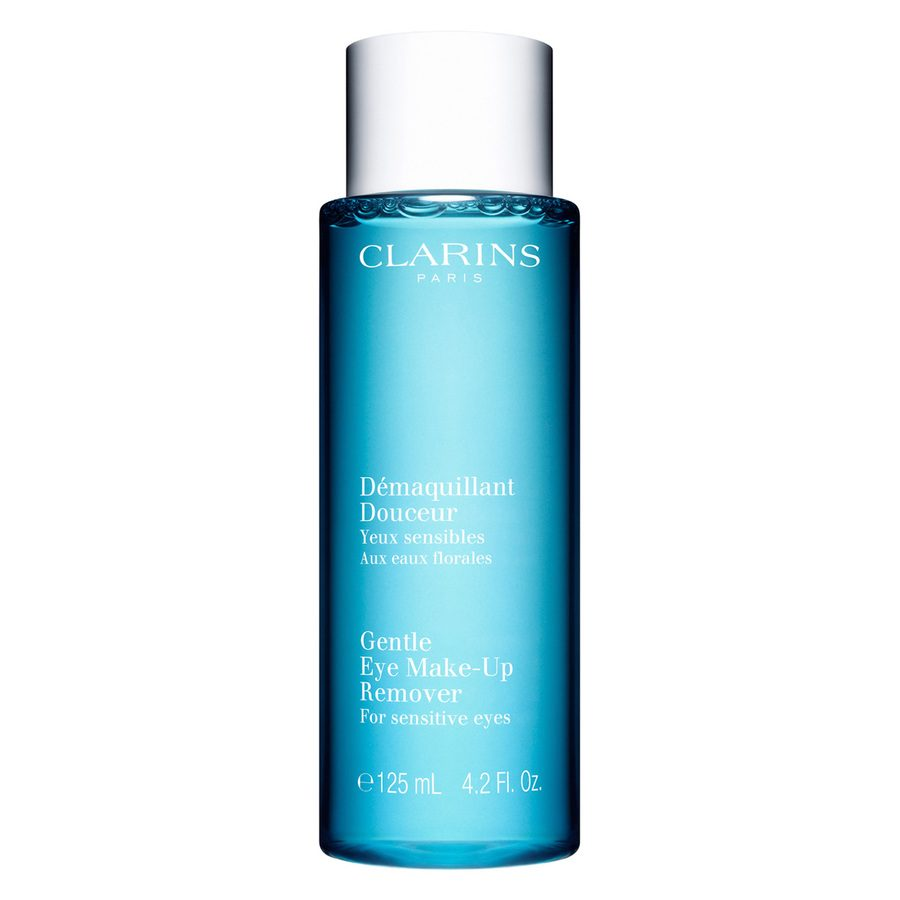 Clarins Gentle Eye Makeup Remover 125 ml