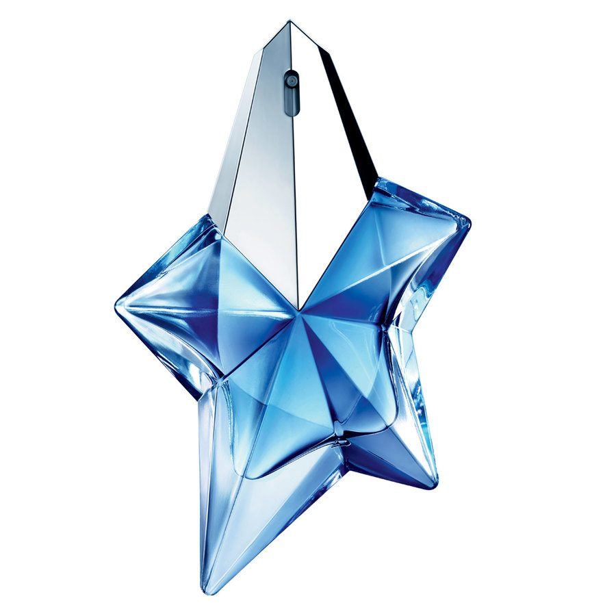 Mugler Angel EdP Star Spray Refillable 25 ml