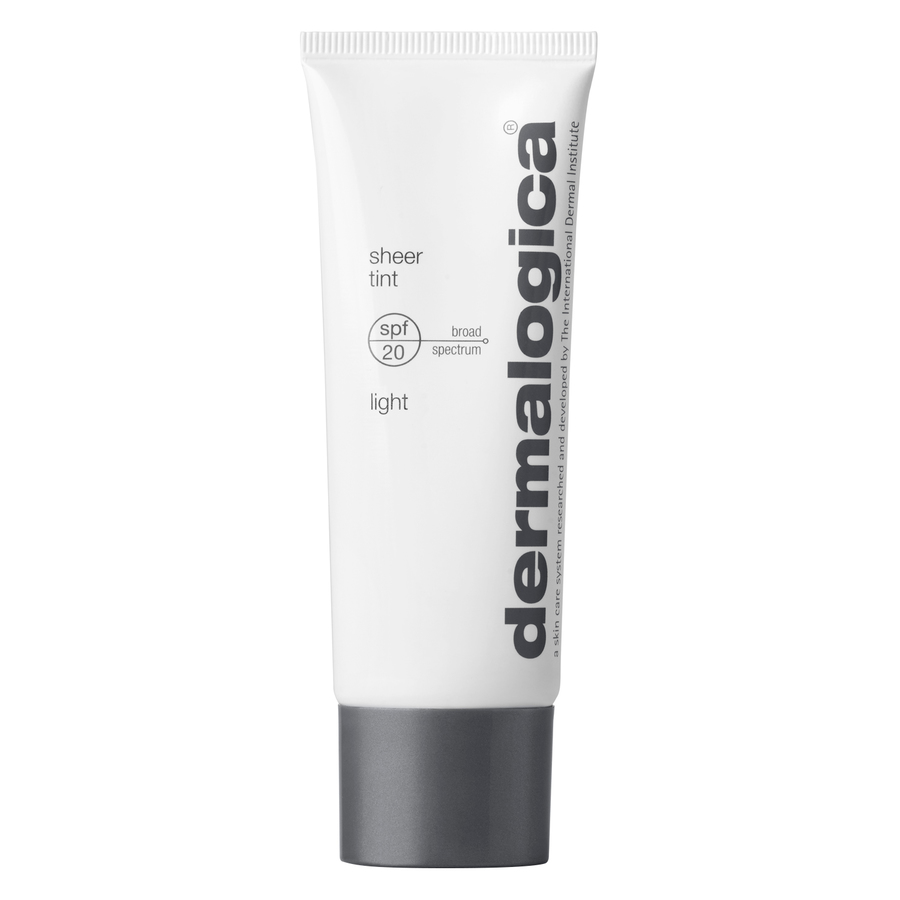 Dermalogica Sheer Tint Moisture SPF20 Light 40 ml