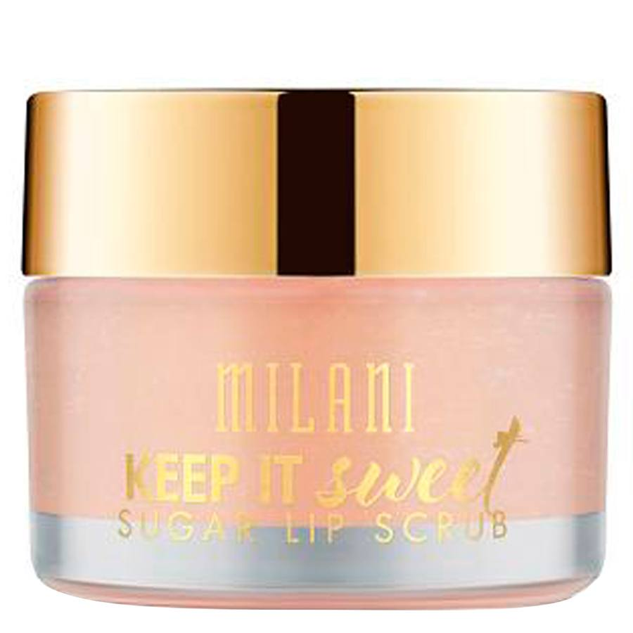 Milani Keep It Sweet Sugar Lip Scrub 12 g