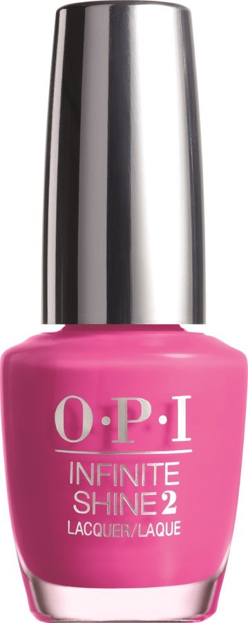 OPI Infinite Shine Girl Without Limits ISL04 15 ml