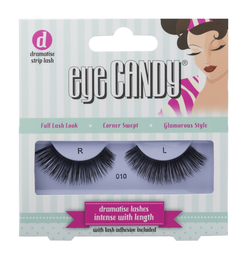 Eye Candy Dramatise Strip Lash 010
