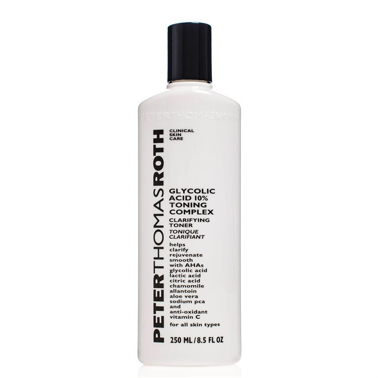 Peter Thomas Roth Glycolic Syra 10% Clarifying Tonic 250 ml