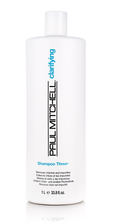 Paul Mitchell Clarifying Shampoo Three 1000ml