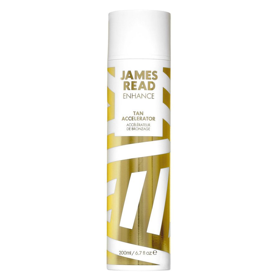 James Read Enhance Tan Accelerator Face & Body 200ml