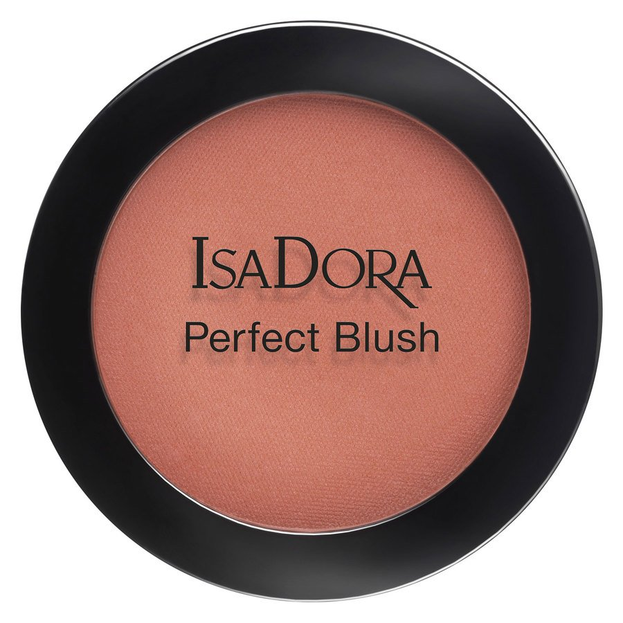 IsaDora Perfect Blush #51 Spiced Ginger 4,5 g