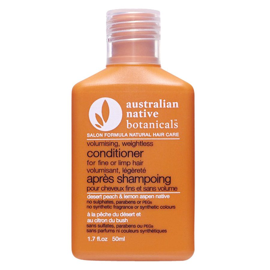 Australian Native Botanicals Conditioner Fine/Limp Hair 50ml
