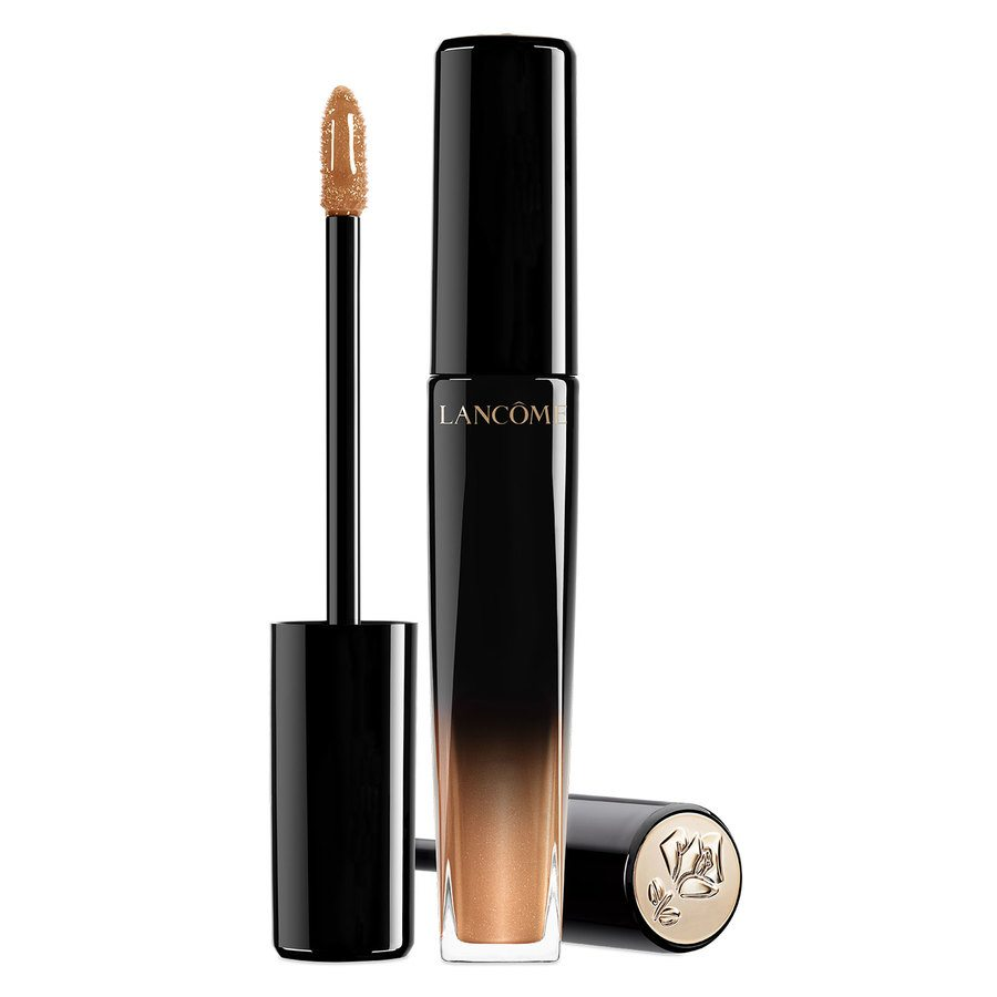 Lancôme Absolu Lacquer Lip Gloss #500 Gold For It