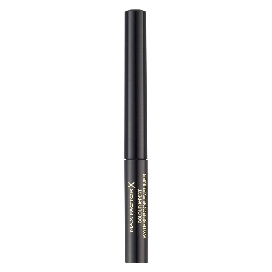 Max Factor Colour X-pert Waterproof Eyeliner Deep Black 01