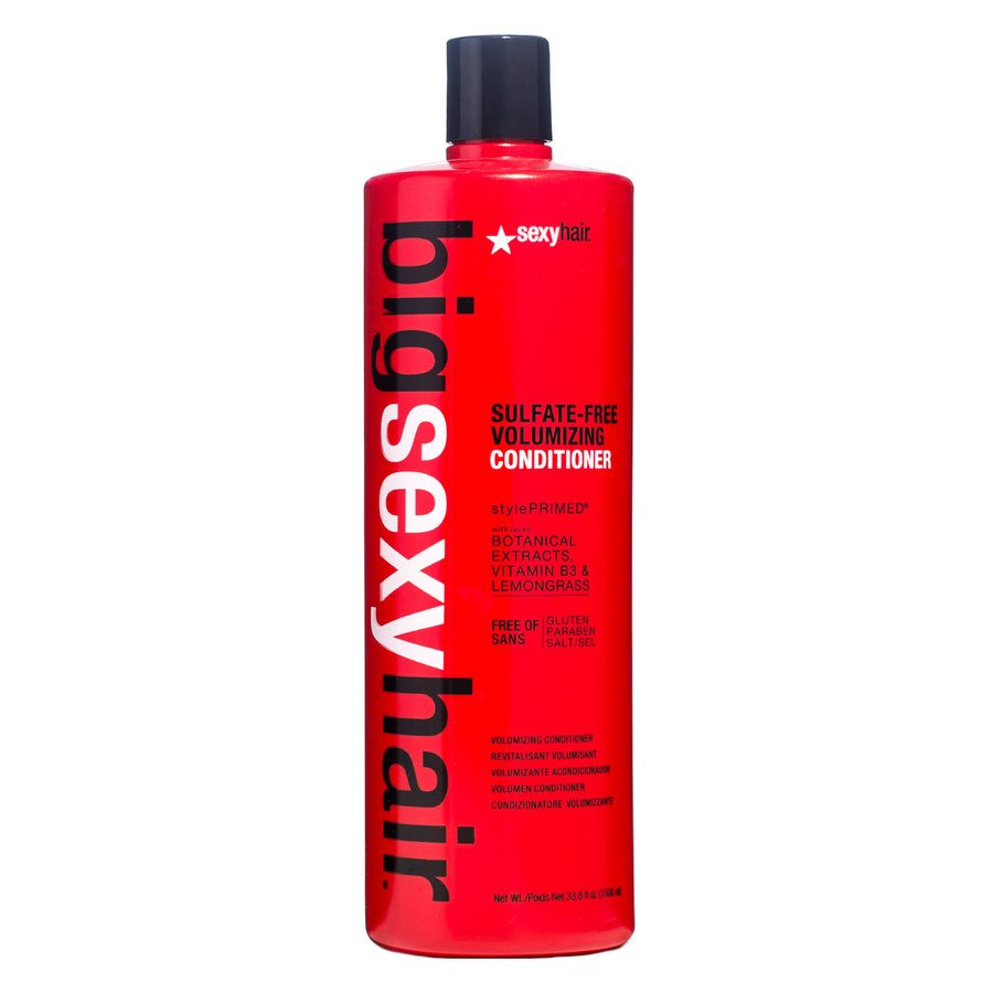 Big Sexy Hair Color Safe Extra Volumizing schampo och balsam 1000 ml