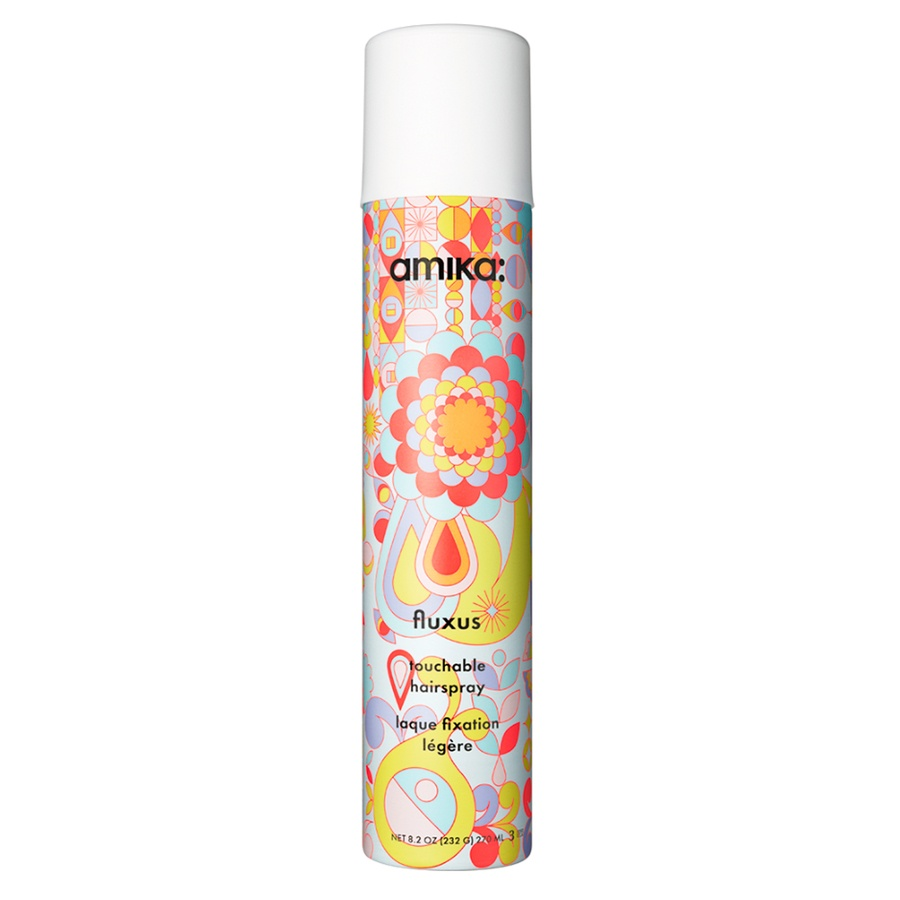 Amika Fluxus Touchable Hairspray 270 ml