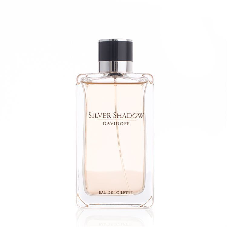 Davidoff Silver Shadow Eau de Toilette for Him 100 ml