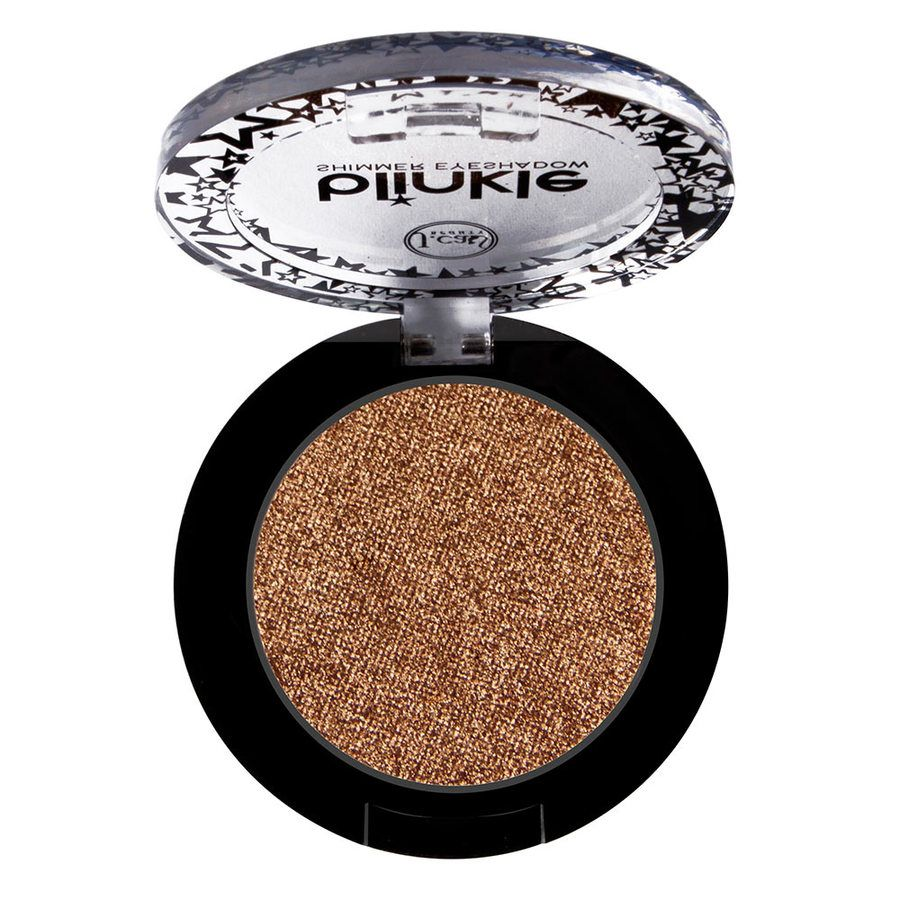 J.Cat Blinkle Shimmer Eyeshadow Honey Amber 2,5 g