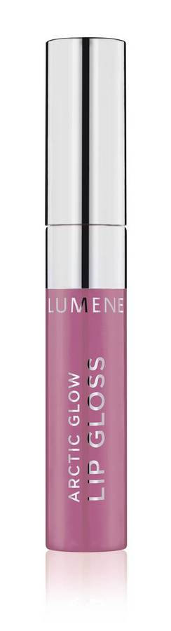 Lumene Artic Glow Lip Gloss 02 Sherene 8ml