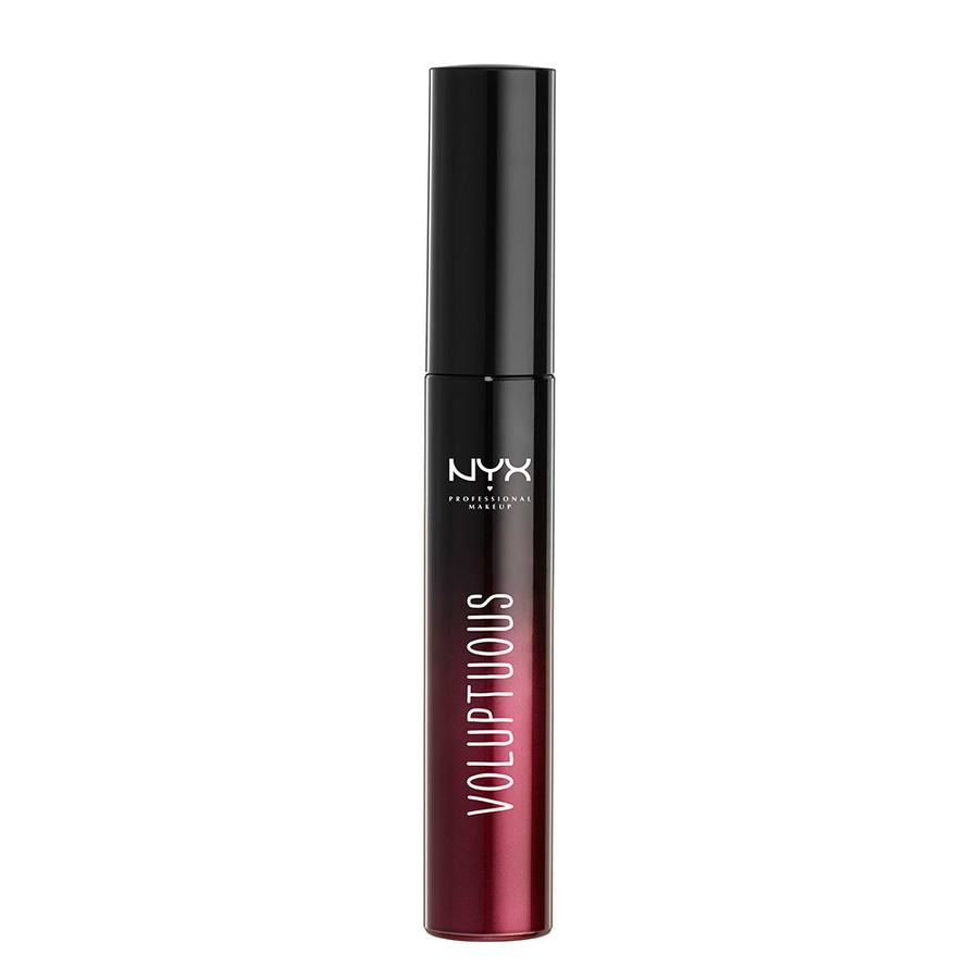 NYX Prof. Makeup Super Luscious Mascara Voluptuous 10ml